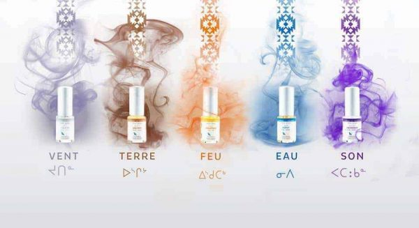 Parfums Invocation 9
