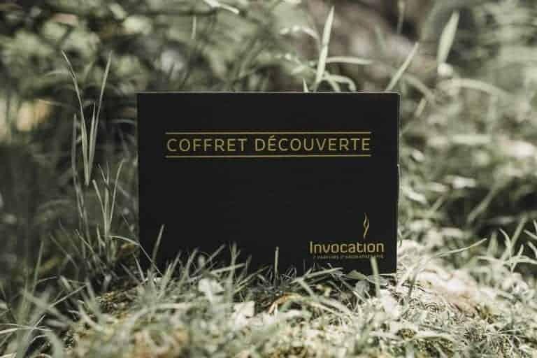 Coffret Découverte