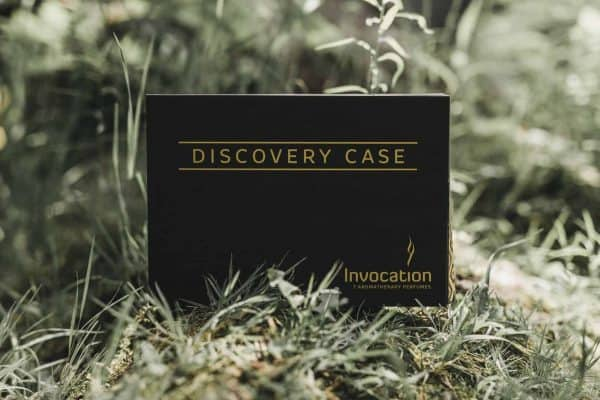 Discovery Case