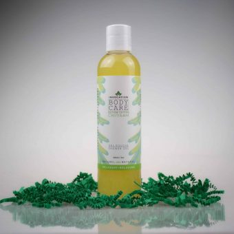 Gel Douche 240ml Body Care Invocation scaled
