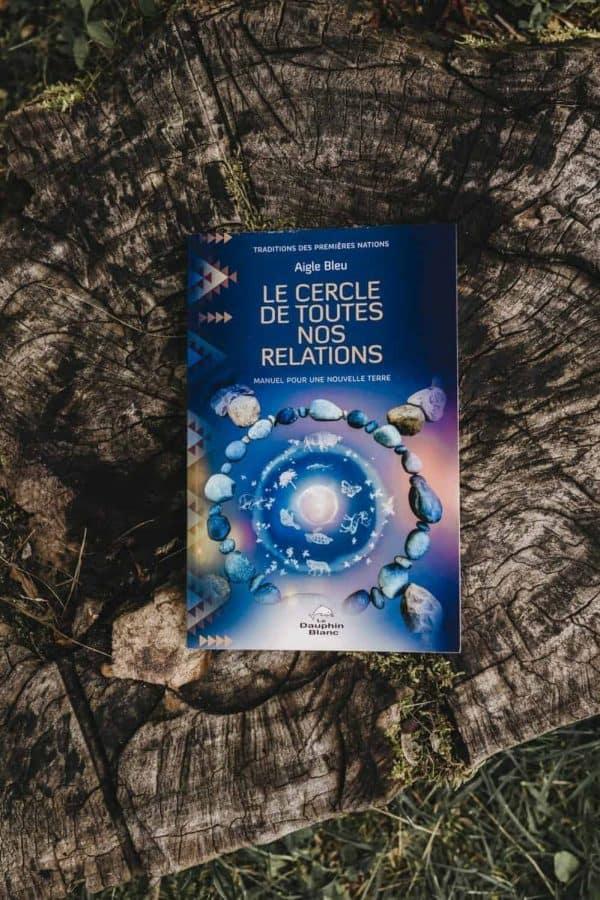 Le cercle de toutes les relations