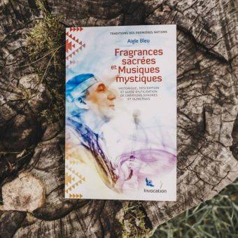 Fragrances sacrées et musiques mystiques