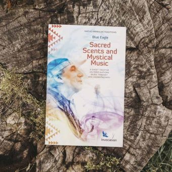 Sacred Scents and Mystical music