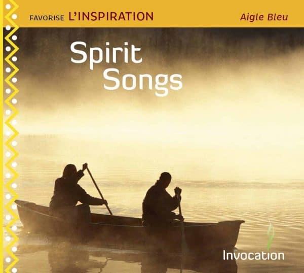 Spirit Songs fr