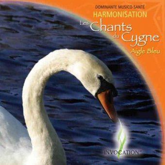 CD Chant du cygne Aigle Bleu