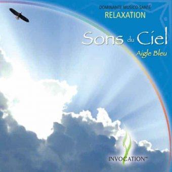 CD Sons du Ciel Aigle Bleu
