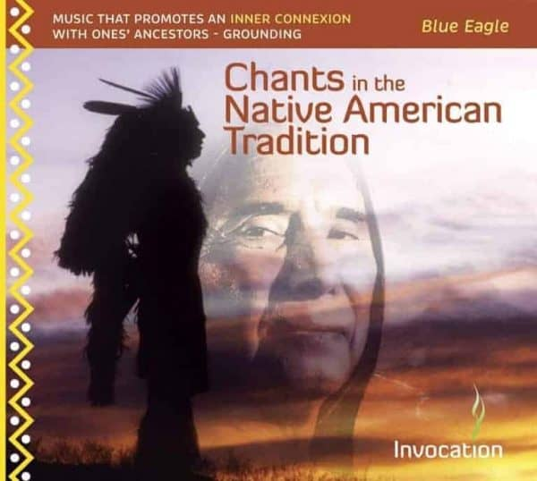 Chnats in the Native American Tradition music CD