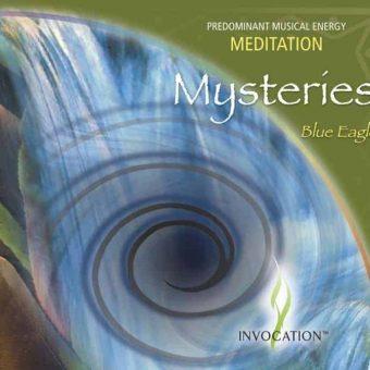 Mysteries music CD