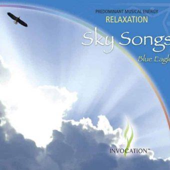 Sky Songs MUSIC cd