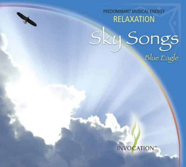 Sky Songs MUSIC cd