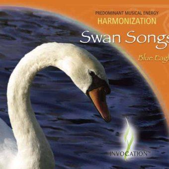 Swan Songs music CD