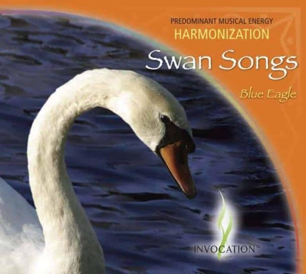 Swan Songs music CD