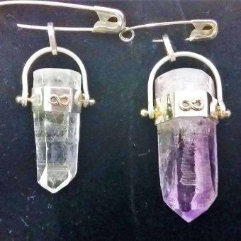 cristal de protection