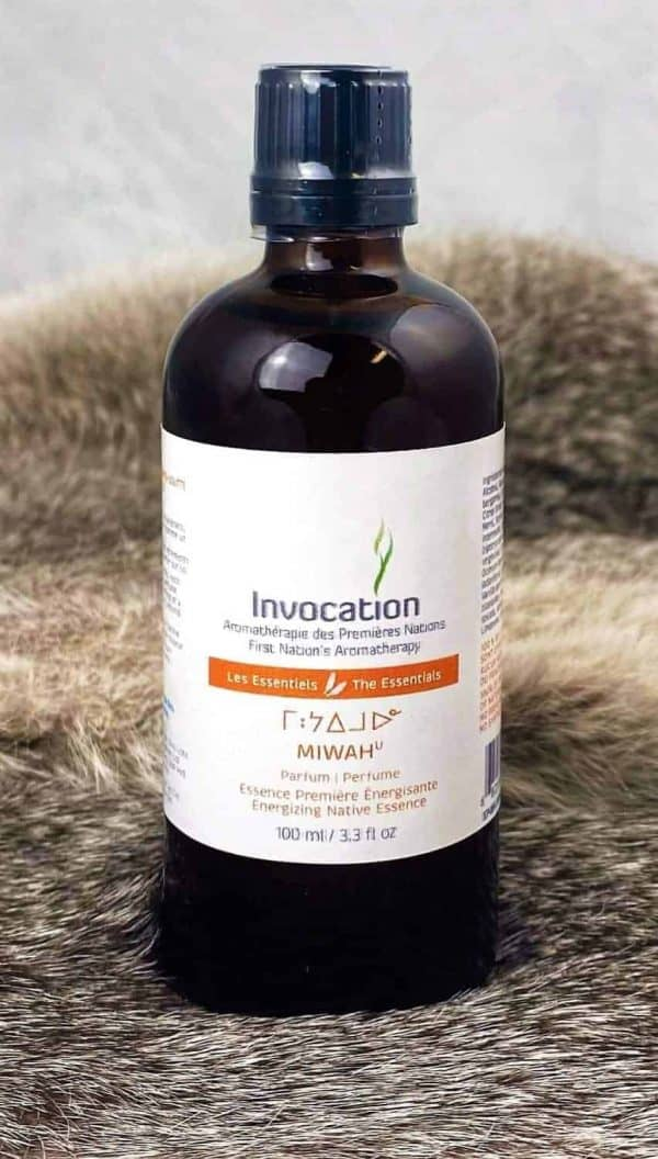 recharge MIWAH Invocation 100ml