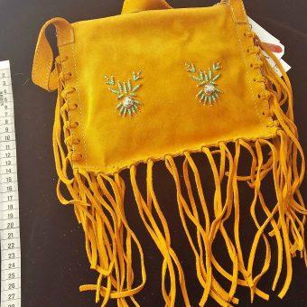 38 sac a main petit beige soleil