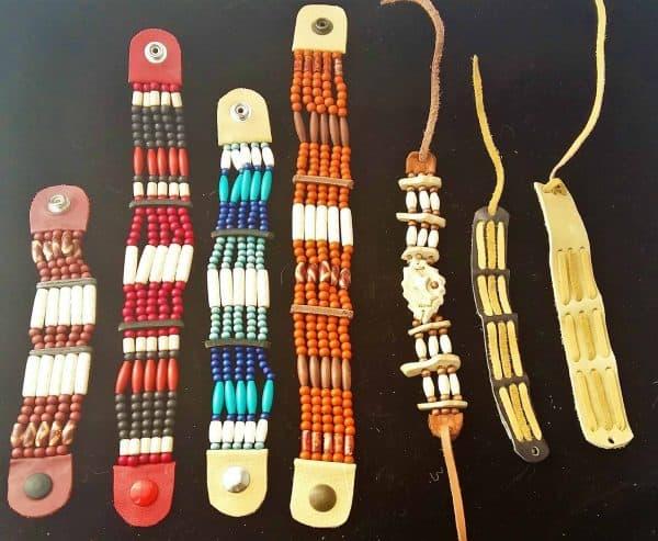 56 bracelets