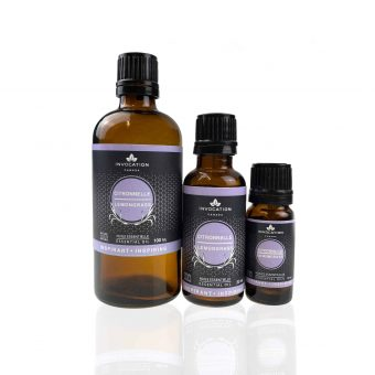 citronnelle de ceylan bio ceylon lemongrass organic huile essentielle essential oil invocation scaled